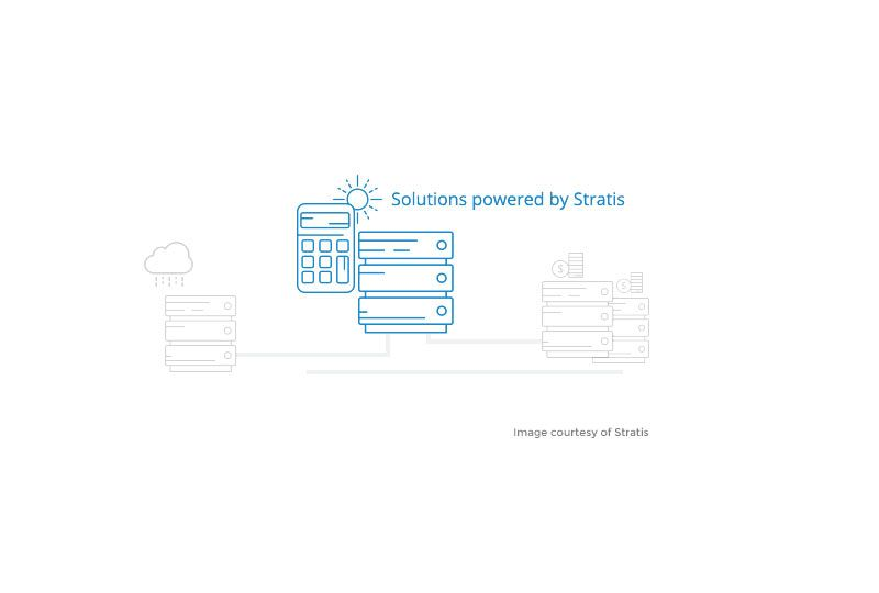 Stratis - Image Courtesy of Stratis