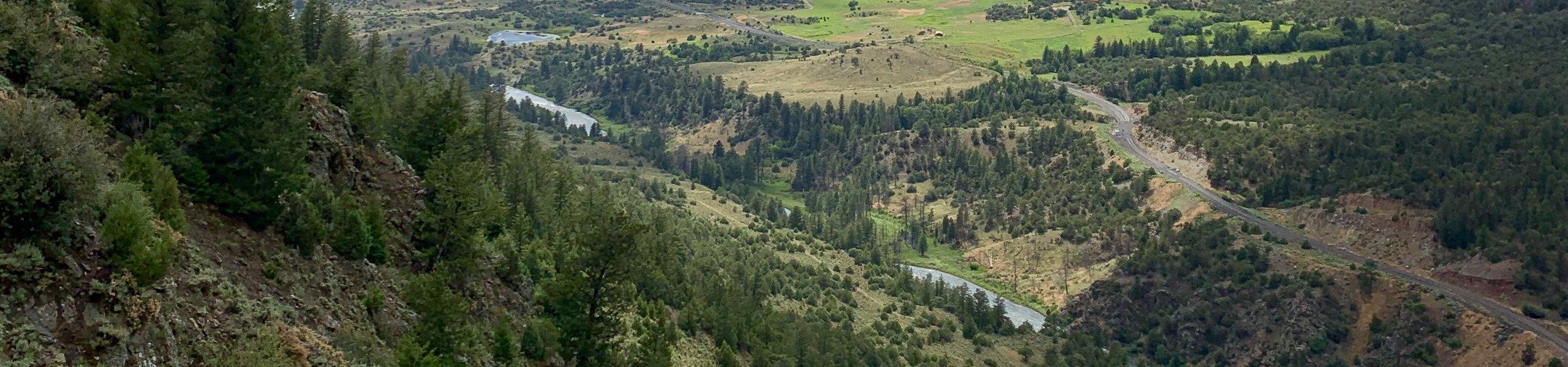 Middle Colorado River Pumphouse