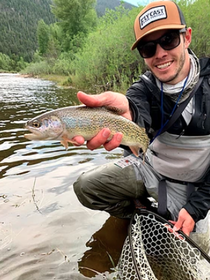 Rainbow Trout Mile High 25 - 2020