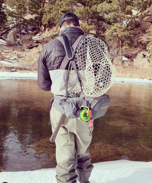 9 Tips for Winter Fly Fishing