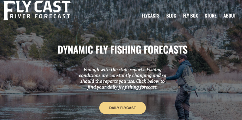 flycast home page