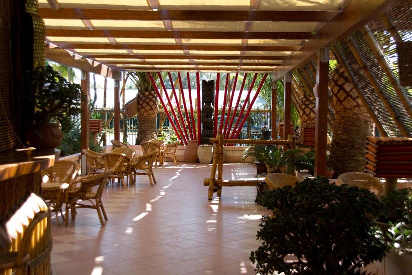 NICOLAUS CLUB OASI VIESTE - HOTEL | Vieste