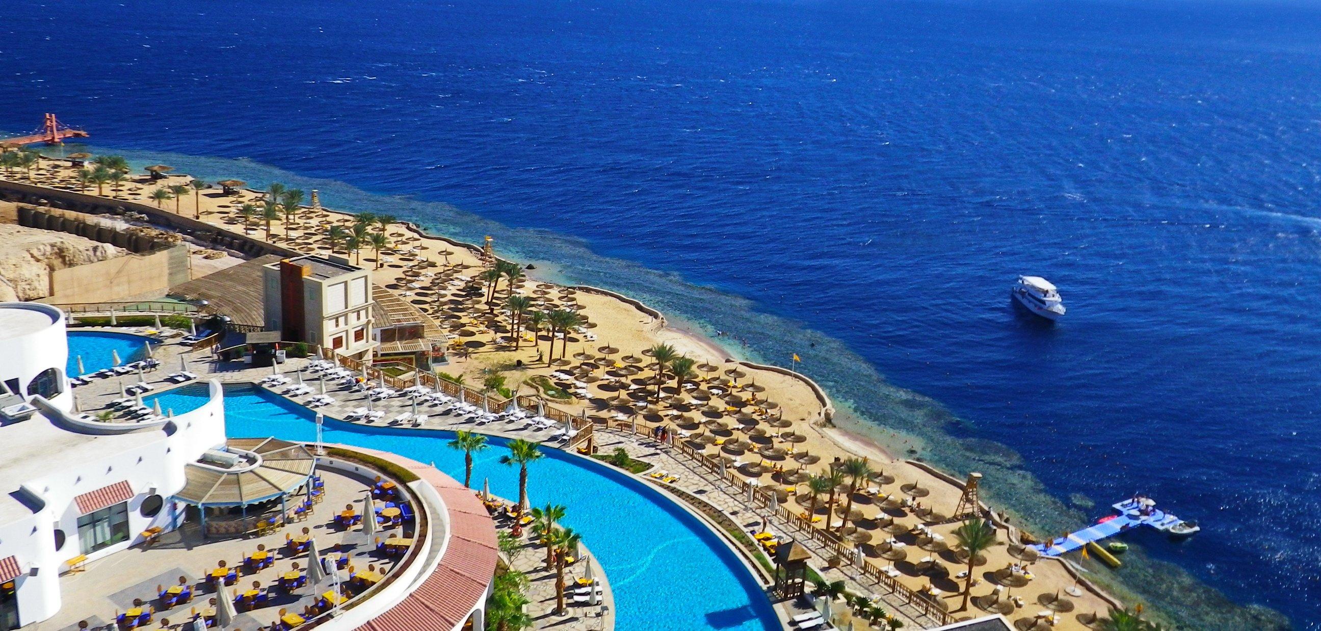 VALTUR SHARM REEF OASIS BLUE BAY | Sharm el Sheikh