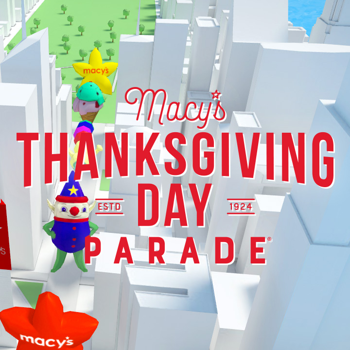 November 23 Macys Thanksgiving