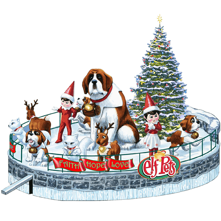 Rockin Around The Christmas Tree Parade Float Ideas.Parade Lineup Thanksgiving Day Parade Macy S
