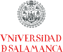 Logo for the Universidad de Salamanca