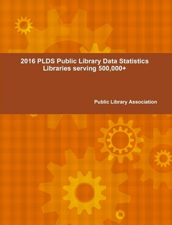PLDS 2016 - Libraries serving 500,000+. Select to buy.