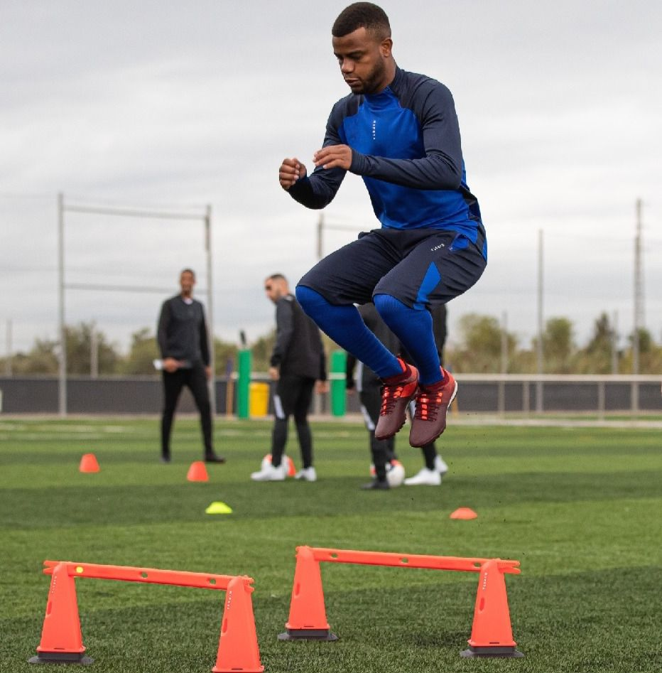 Football Fitness Training for Adults | Coachability