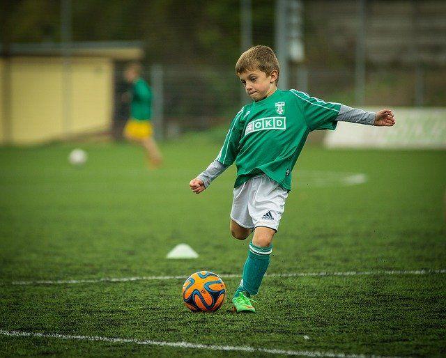 Academy Level 1 to 1 Football Training | Coachability