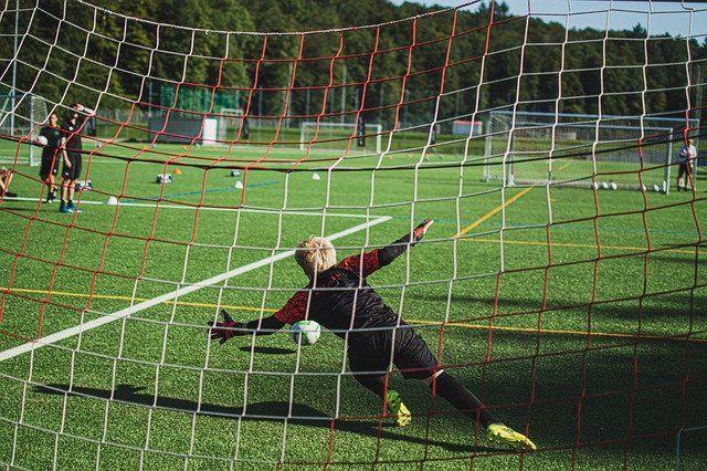 Goalkeeping Training in London | Coachability