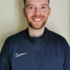 1 to 1 Football Coach in Stirling