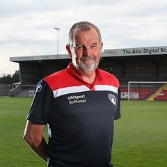 Private Football Coach in Bristol