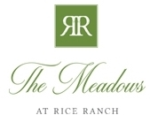 The Meadows at Rice Ranch