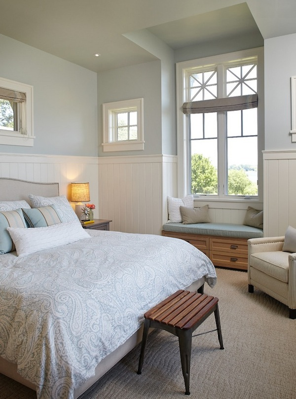 Master Bedroom Neutral Colors how sellers can attract buyers with colorful interiors | ihouseweb
