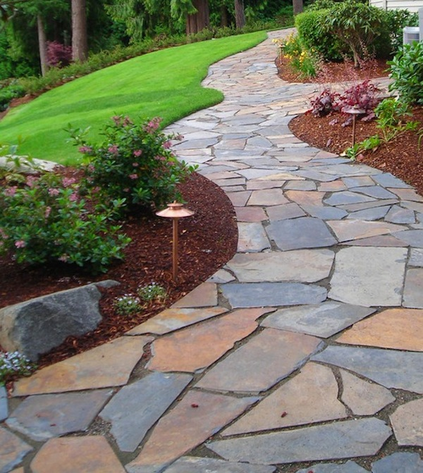 walkway ideas_spring maintenance