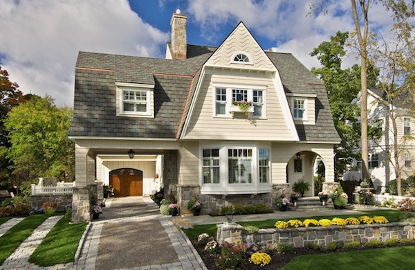 curb appeal inspiration