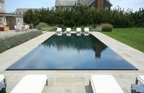 Infinity pool idea