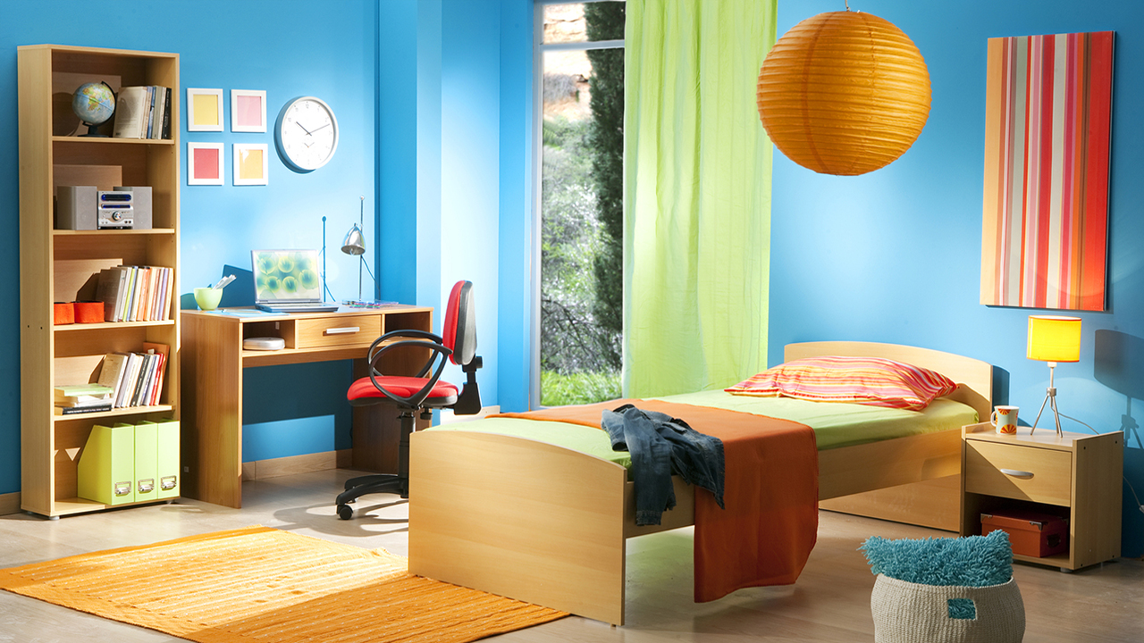 tips for staging kids rooms for family buyer appeal - Images Of Kids Rooms