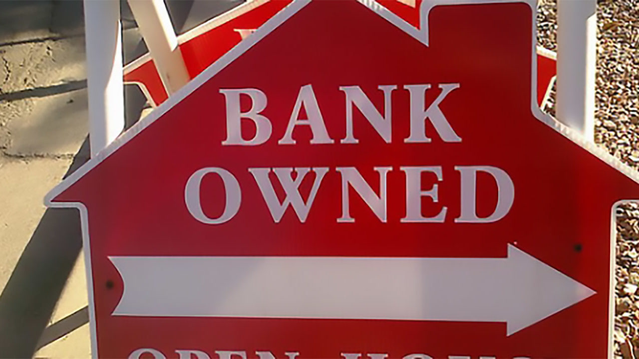 How to Get Bank Owned Listings Without Begging the Bank