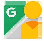 Street View App Icon