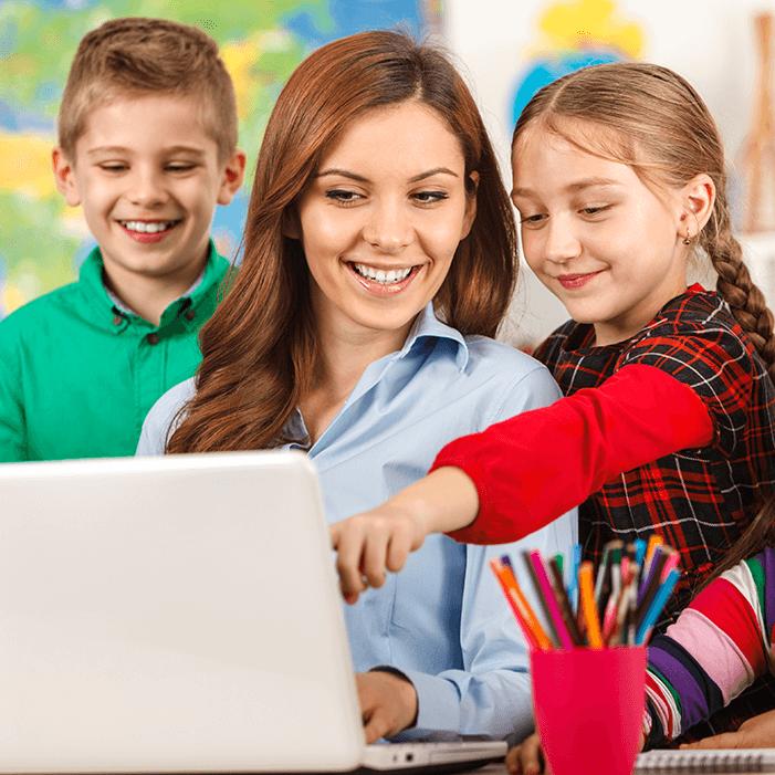 for teachers edu