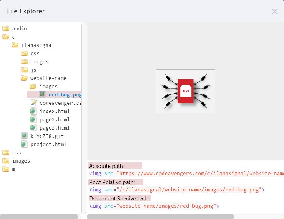 IDE guide | Code Avengers