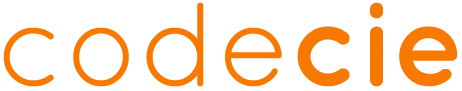 codecie logo