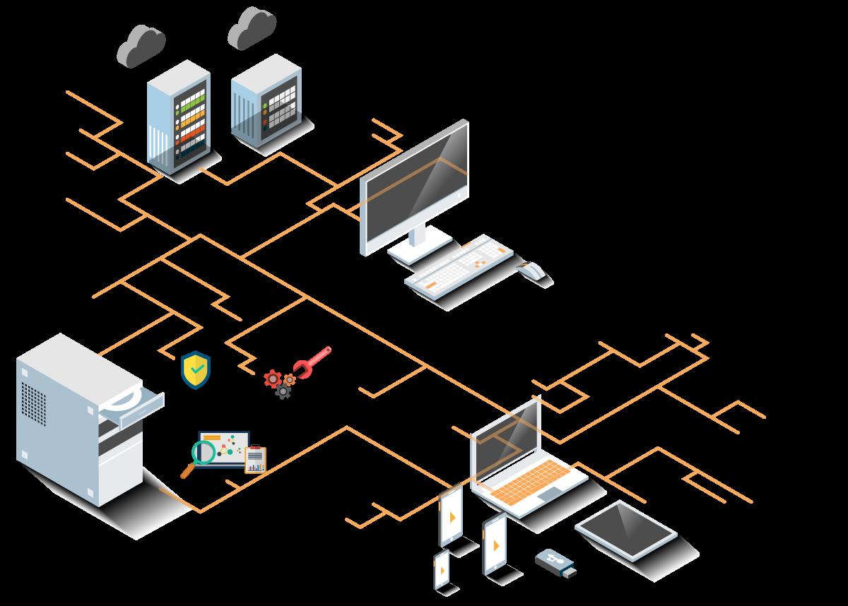 security assessment process diagram