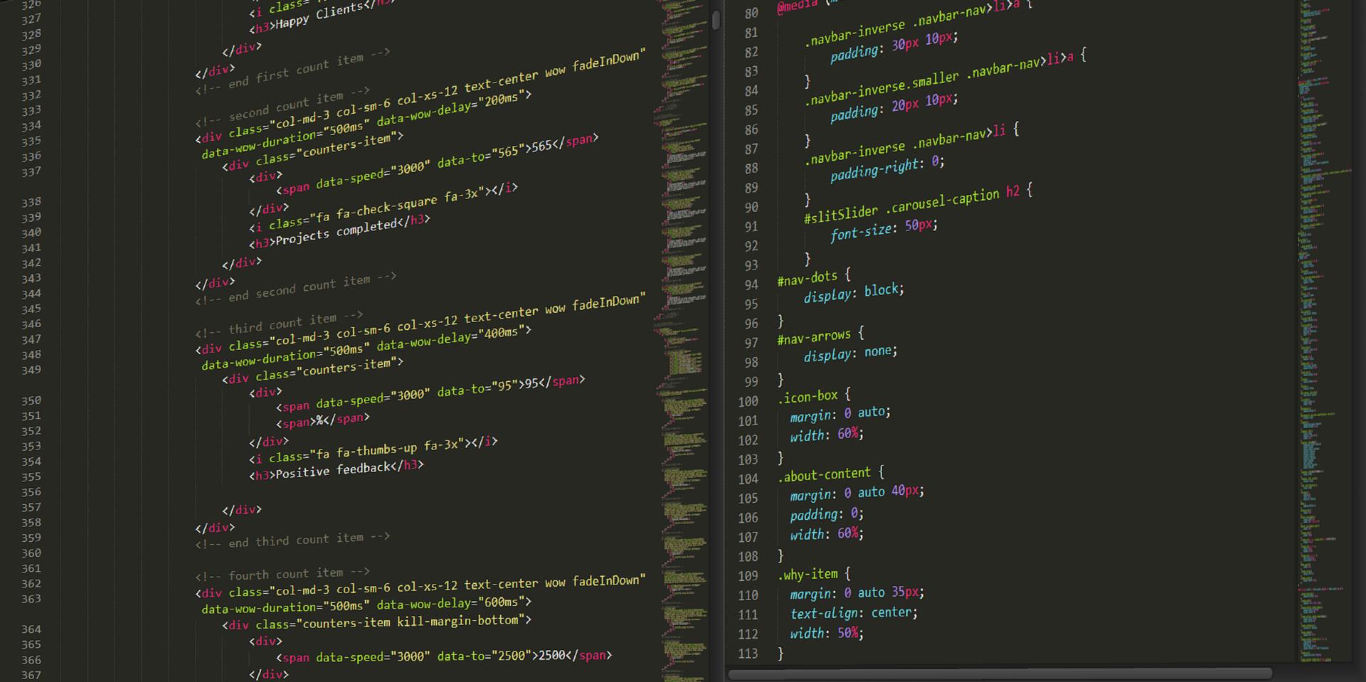 background image of code