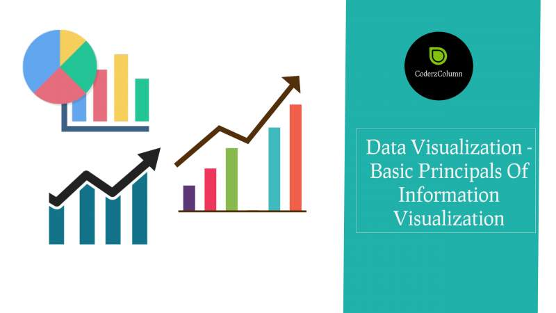Data Visualization - Basic Principles of Information Visualization