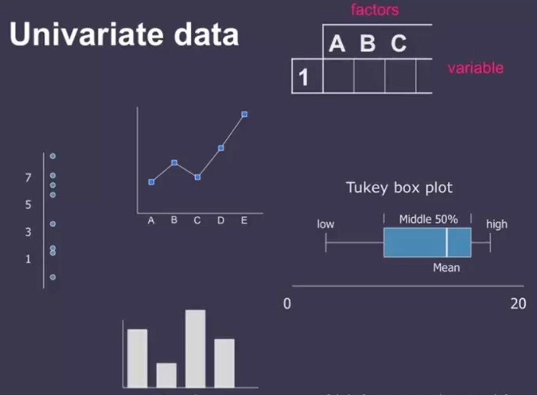 Univariate Data