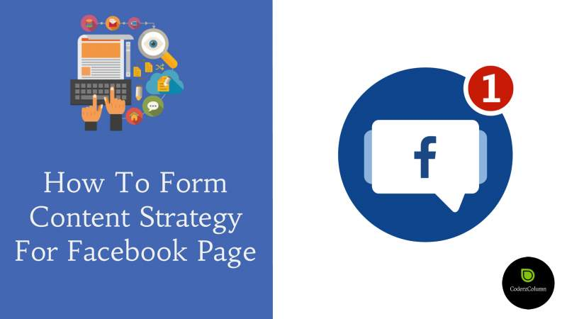 How To Form Content Strategy For Facebook Page