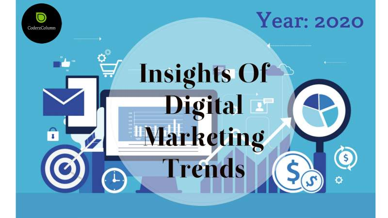 Top 6 Insight Of Digital Marketing 2020