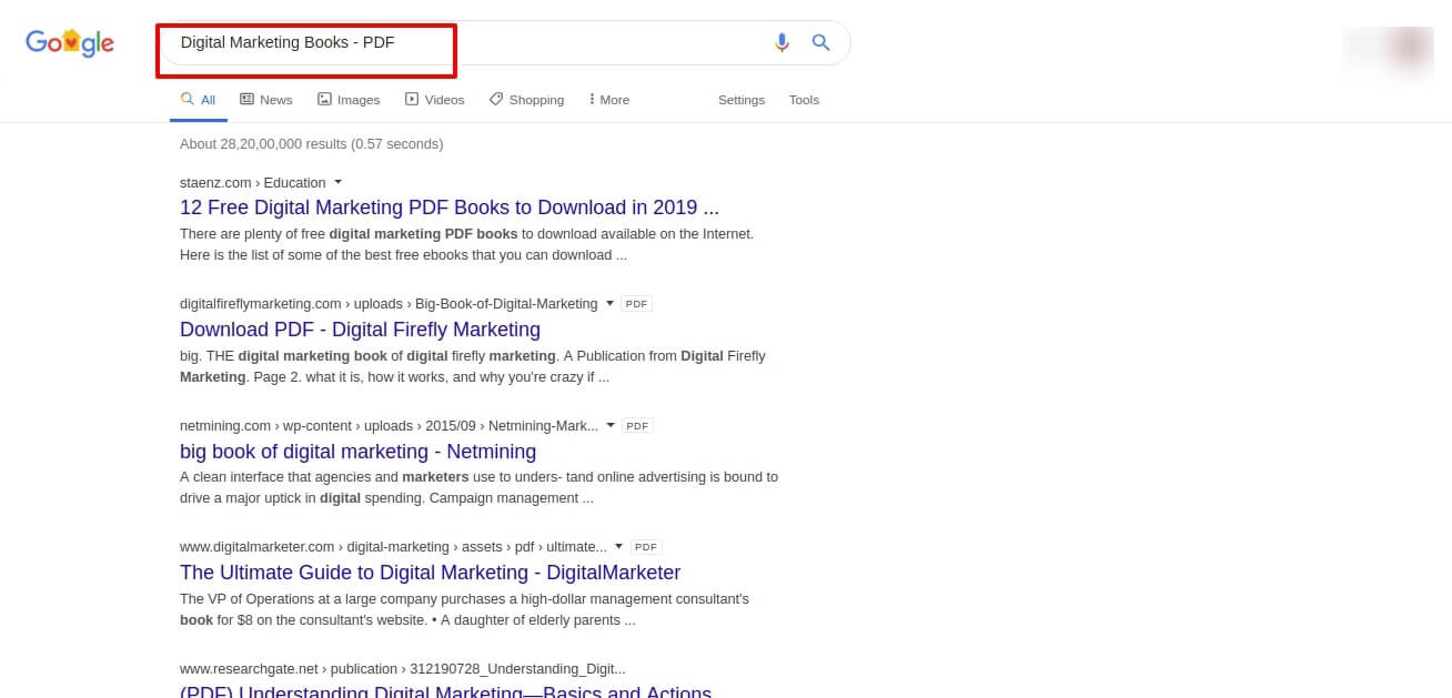 Learn To Get Smarter With Google SERP