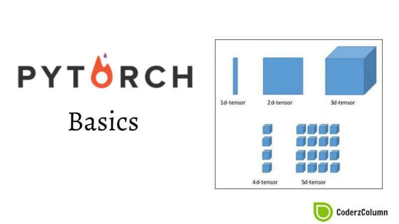 Pytorch Basics