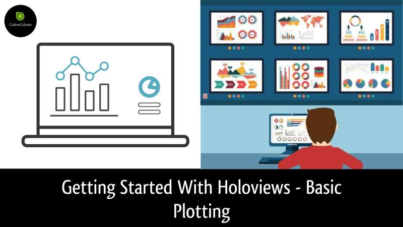 Getting Started with Holoviews - Basic Interactive Plotting [Python]