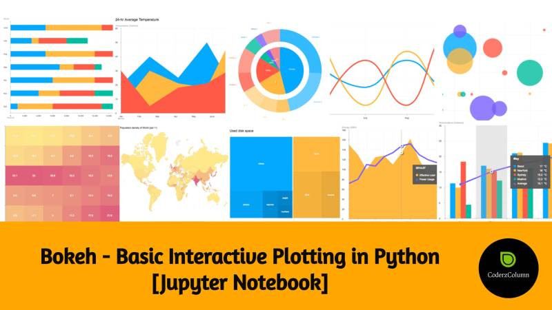 Bokeh - Basic Interactive Plotting in Python [Jupyter Notebook]