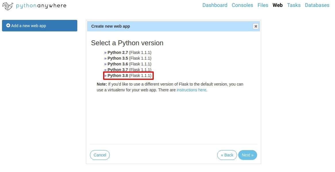 Python38