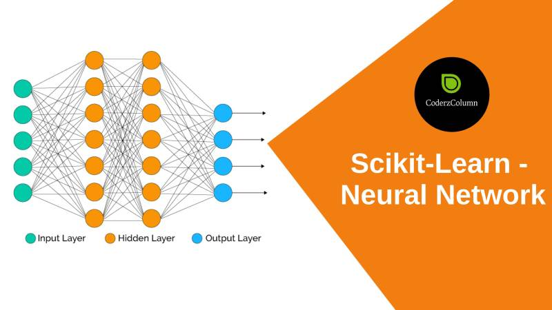 Scikit-Learn - Neural Network