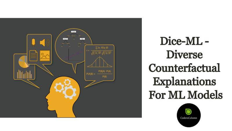 dice-ml - Diverse Counterfactual Explanations for ML Models [Python]