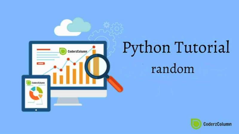 random - Generate Random Numbers in Python