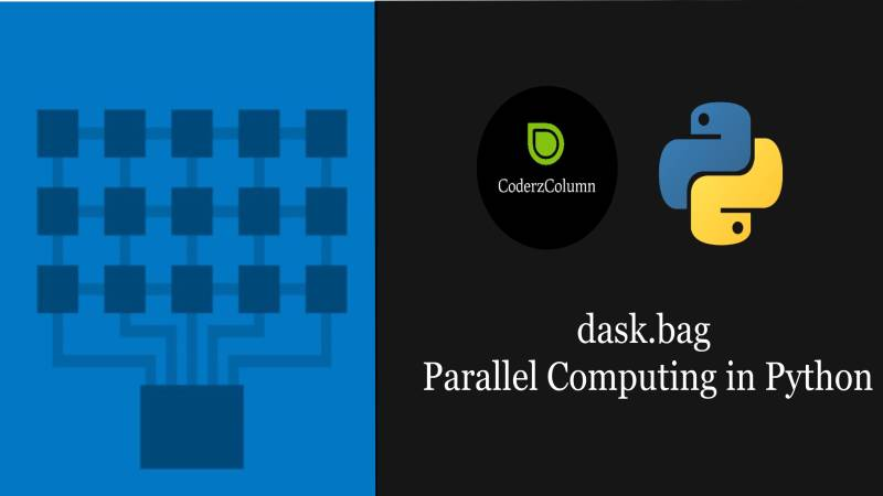 dask.bag - Parallel Programming in Python