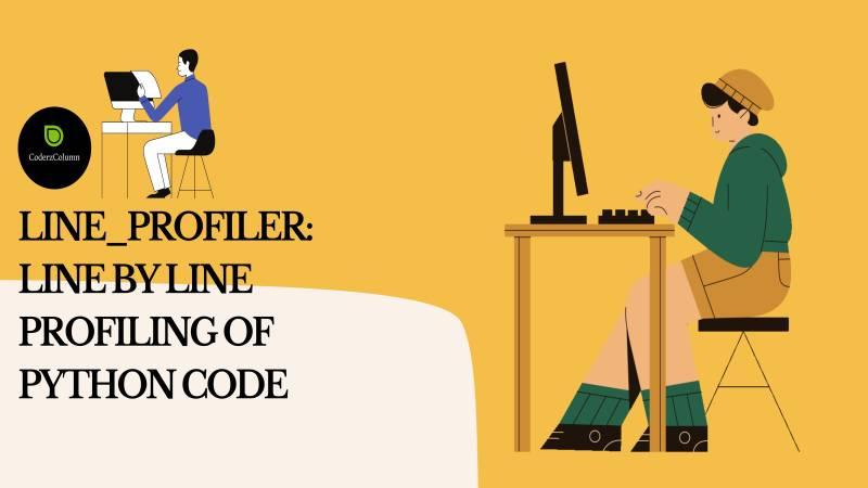 line_profiler: Line by Line Profiling of Python Code