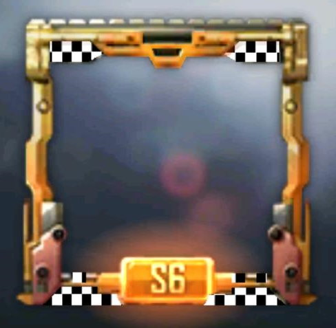 All Avatar Frames In Call Of Duty Mobile Codm Gg
