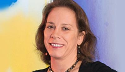 Barbara Ostdiek named full professor