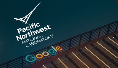 Google, PNNL internships in data science