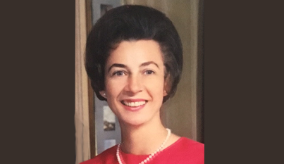 Well-known Houston businesswoman and philanthropist Kay Dobelman dies at 95
