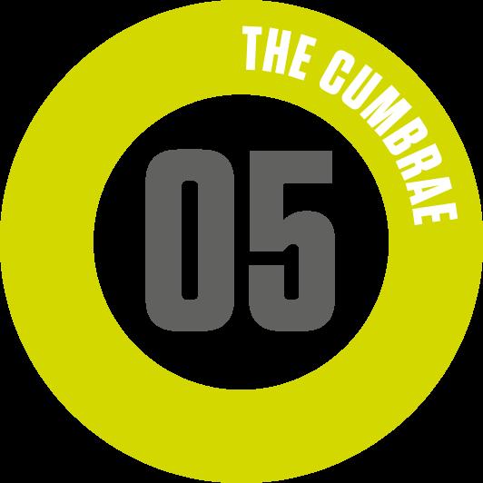 Cumbrae Logo
