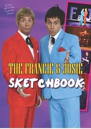 The Francie & Josie Sketchbook