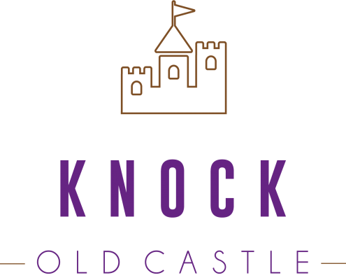 Knock Old Castle, Largs